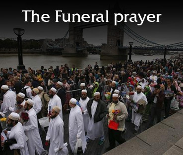 Over 200 Imams & Scholars refuse to perform the funeral prayer for London attackers