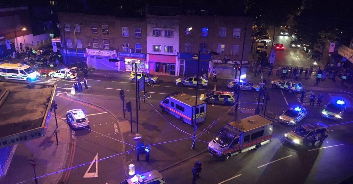 British Imams & Scholars condemn Finsbury Park terror attack & Call for communal solidarity