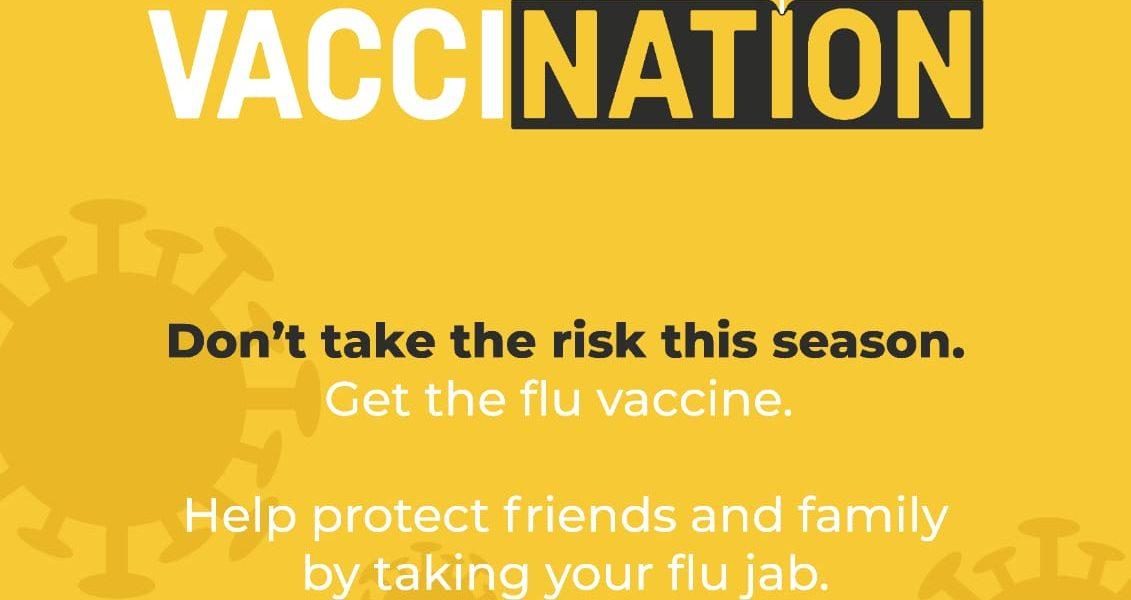 Operation Vaccination in Muslim communities